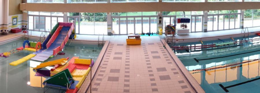 Centre fran ais de formation de ma tre nageur sauveteur for Piscine taverny